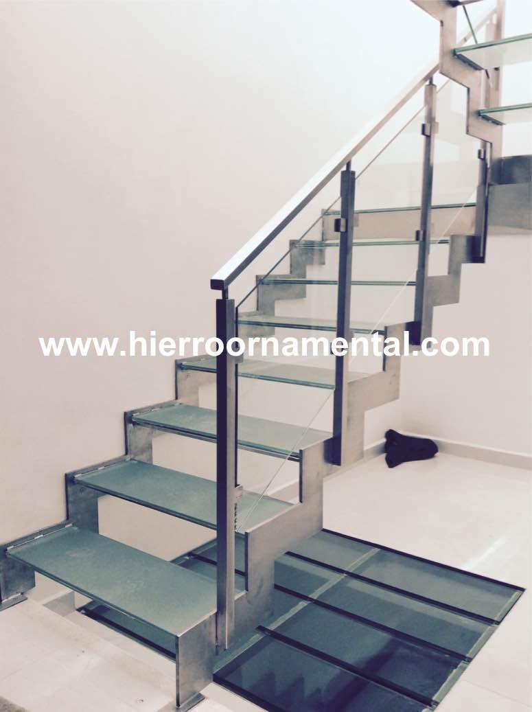 Barandales modernos para escaleras great cheap te with - Barandales modernos para escaleras ...